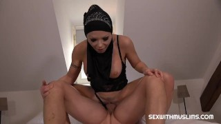 Hot Crazy MILF Fucked Hard In Rented House