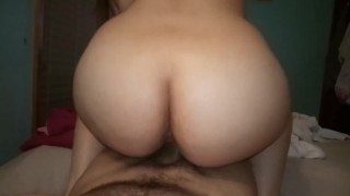 Big Ass Loves To Bounce And Squirt