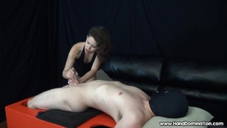 Serious Post Orgasm Torture