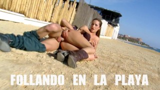 CULIONEROS – Russian Teen Irina Bruni Looks Great With Dick In Her Mouth